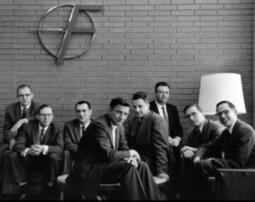 Fairchild Semiconductor And The Men Who Helped Invent 'Silicon' Valley | Social Media, Social Might | Scoop.it