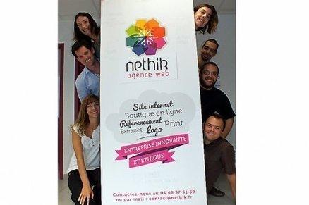 Nethik à Argelès : c'est l'innovation pour cliquer simplement | SCOP & ESS | Scoop.it