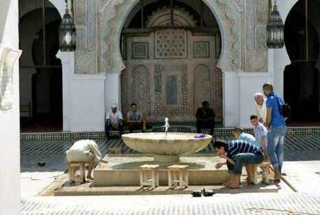 Video: Man drops dead while praying in Mosque   Life-saving tools   Scoop.it
