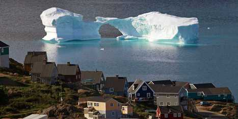I Didn't Care About Climate Change Until I Visited Greenland — Now I'm Freaking Out About It | GarryRogers Biosphere News | Scoop.it