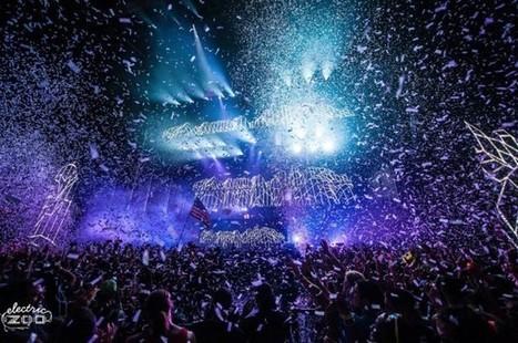 Steve Aoki Uploads Electric Zoo 2013 Mix - EDMN | ELECTRONIC DANCE MUSIC NEWS (EDMN) | Scoop.it
