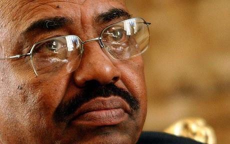 Sudan's president accepts responsibility for Darfur conflict | Darfur Devastation | Scoop.it