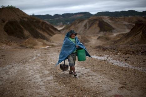 Just Before Hosting Major U.N. Climate Talks, Peru Slashes Environmental Regulation | Sustainable Development Goals | Scoop.it