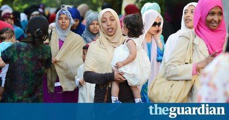 For Muslim women life had been getting better. No longer | Yasmin Alibhai-Brown | Réflexions | Scoop.it