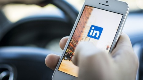 LinkedIn se lance dans la formation | Internet world | Scoop.it