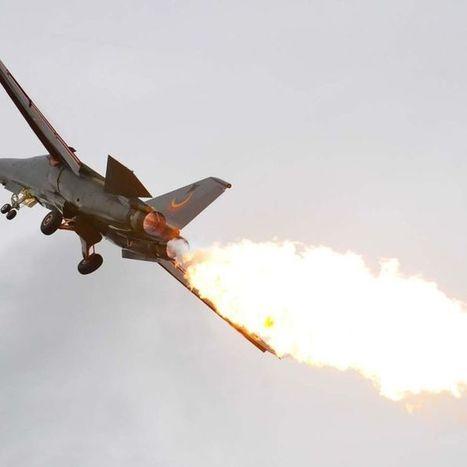 F-111s retire | Interests | Scoop.it