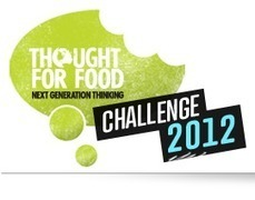 Thought for Food | Challenge 2012 | Vertical Farm - Food Factory | Scoop.it