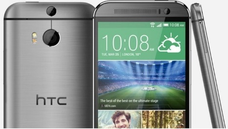 HTC One M8 Dual Sim Specifications and Price in Nigeria | Rendezvous | Rendezvous - Nigeria's No1 Technology News Hub | Scoop.it