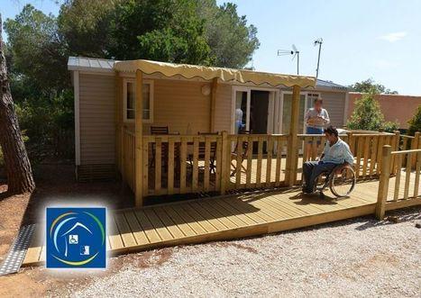 Camping Var labellisé Tourisme et Handicap Moteur mental parc aquatique | Bons plans | Scoop.it