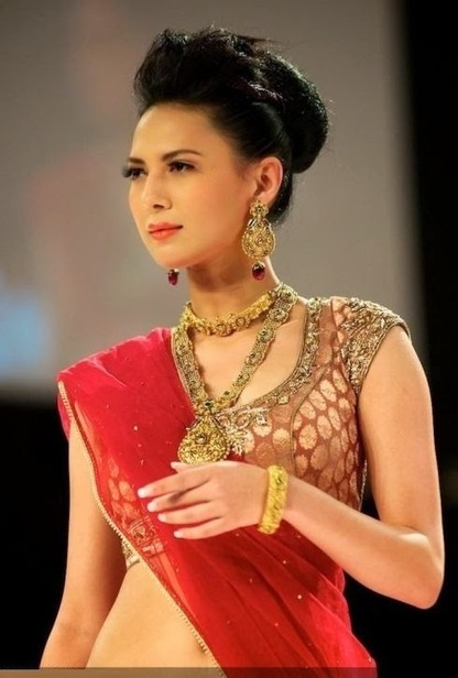 Rochelle Maria Rao Miss India International 2012 | Celebrity Girls Photo Gallery | cute girls picture | Scoop.it