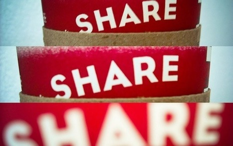 The Rise of the Sharing Economy | Sharingproject | Scoop.it