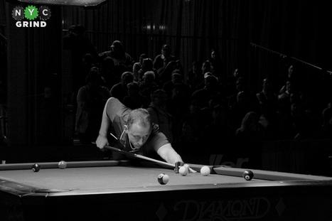 Shane Van Boening Defends Again at the Predator 10-Ball Pro ... | Pool & Billiards | Scoop.it