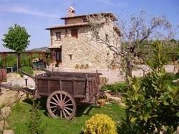 Gli Agriturismi stellati | Blog OriginalITALY.it | Agriturismo Italia | Scoop.it