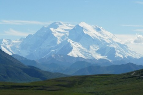 The Radar: Alaska's National Parks, Hiking Versailles, Solo Stays in Jordan | World Travel | Scoop.it