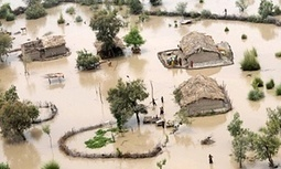 Climate change a threat to security, food and humankind - IPCC report   Erba Volant - Applied Plant Science   Scoop.it