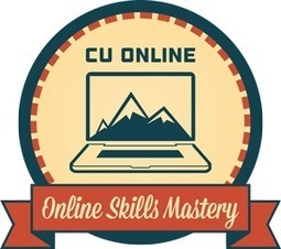 Online Skills Mastery Public Course | :: The 4th Era :: | Scoop.it