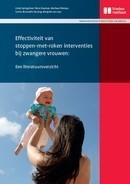 Trimbos-instituut: Effectiviteit van stoppen-met-roken interventies voor zwangere vrouwen | Obstetrie Zuyd | Scoop.it
