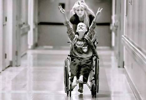 Kirolos Samuel - Mobile Uploads | Facebook | reasearch in the disabled world | Scoop.it