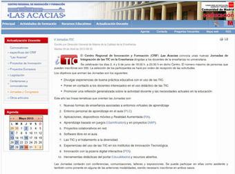 V Jornadas de Integración de las TIC en la Enseñanza en Madrid   material didáctico en los museos y tics   Scoop.it