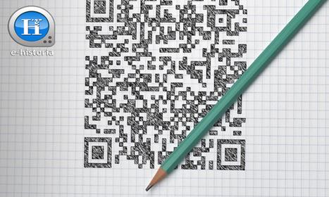 Presentaciones – Uso de Códigos QR en Educación | tic enseñanza | Scoop.it