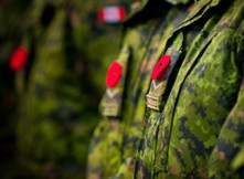 Canadian Military's Sexualized Culture Hostile To Women, Inquiry Says - Huffington Post Canada | Communication | Scoop.it