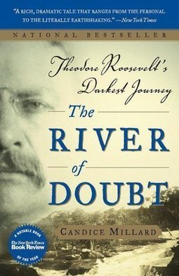 Looking for samples of good informational writing? Check out The River of Doubt . .. | 6-Traits Resources | Scoop.it
