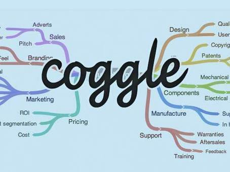 10 useful mind mapping tools for designers | Web design | Creative Bloq | Medic'All Maps | Scoop.it
