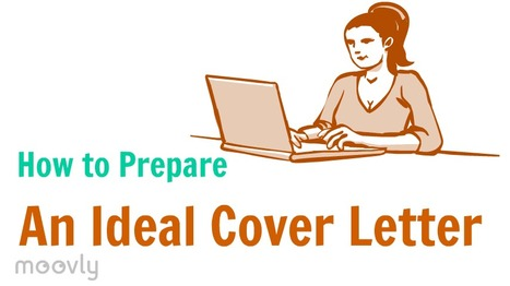 How to Write a Perfect Cover Letter in 3 Basic Steps | College and Career Readiness | Scoop.it