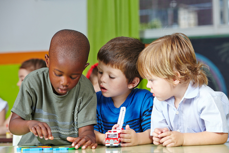 Increased Child Poverty Rate Disproportionately Impacts the Nation's Youngest Learners | Sustainable Futures | Scoop.it
