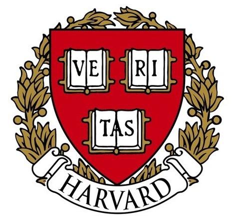 Websites for Educators from Harvard Graduate School of Education | 3D animation transmedia | Scoop.it