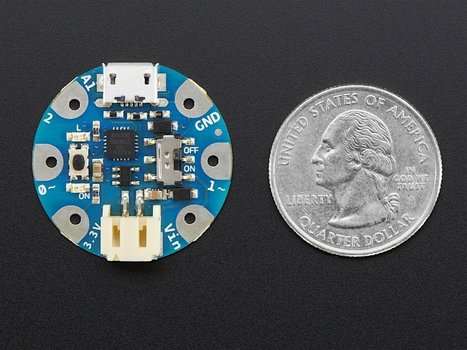 The Top 6 Arduino-Compatible Boards for Your Next Project | Arduino, Netduino, Rasperry Pi! | Scoop.it