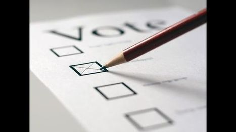 Online voter registration bill headed to the House | Idaho Politics | Scoop.it