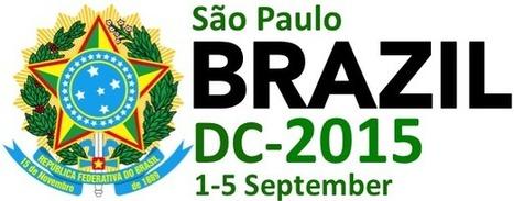 DC-2015, São Paulo, Brazil | Digital Humanities | Scoop.it