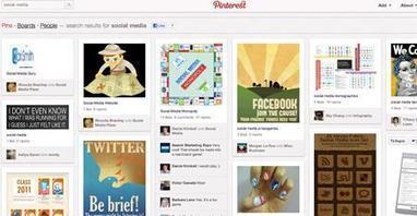 Visual Storytelling for Social Brands: How Pinterest Can Help | Digital Storytelling | Scoop.it