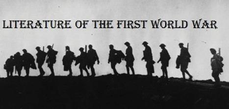 'Dulce et Decorum Est' by Wilfred Owen - Literature of the First World War | Literature & Psychology | Scoop.it
