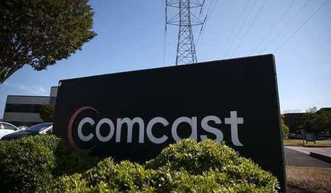 Comcast étudie une prise de participation dans Vice | (Media & Trend) | Scoop.it