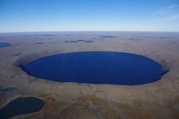 Une météorite gigantesque pourrait avoir frappé le Québec   Astronomie et espace   Désir de Québec   Scoop.it
