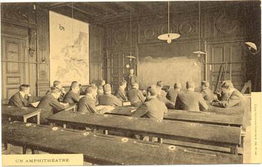 Histoire du campus Paris-Saclay – la Diagonale Paris-Saclay   Patrimoine scientifique et technique de l'université   Scoop.it