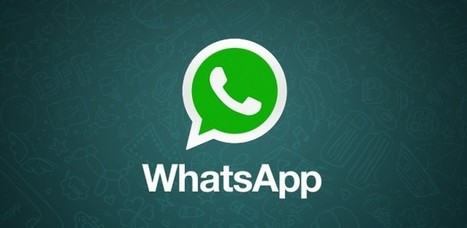 WhatsApp voice calling will arrive on iOS within the next few weeks | digital marketing strategy | Scoop.it