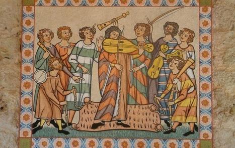 Les rythmes au Moyen Âge, par Jean-Claude Schmitt | Florilège médiéval | Scoop.it