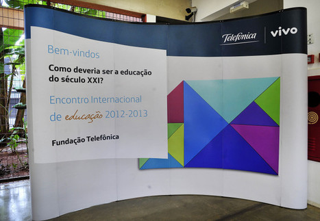 Claves de la educación en la sociedad digital del siglo XXI | Educación a Distancia (EaD) | Scoop.it