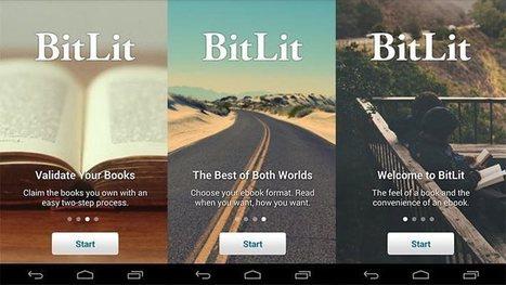 I 13 migliori eBook reader Apps per Android - 13 best eBook reader Android Apps   AulaMagazine Scuola e Tecnologie Didattiche   Scoop.it