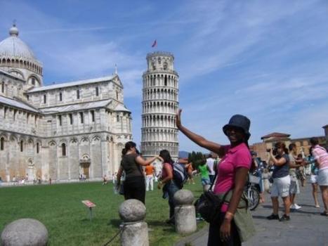 Il settore del turismo non sente la crisi: per il 2014 si prevede una ... - gonews | Filming Locations | Scoop.it
