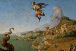 The Florentine - article » Piero di Cosimo exhibition at the Uffizi | Travel Guide about Florence and Tuscany | Scoop.it