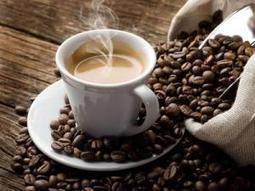 Why coffee drinking reduces the risk of Type 2 diabetes | Food issues | Scoop.it