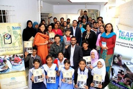 iEARN Photojournalism 2.0 Program supports underserved schools in Bangladesh, Pakistan and Tajikistan | International Projects | Scoop.it