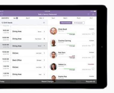Apple et IBM dévoilent 10 nouvelles applis iPhone, iPad et Watch pour les pros   Mobile technology & Digital business   Scoop.it