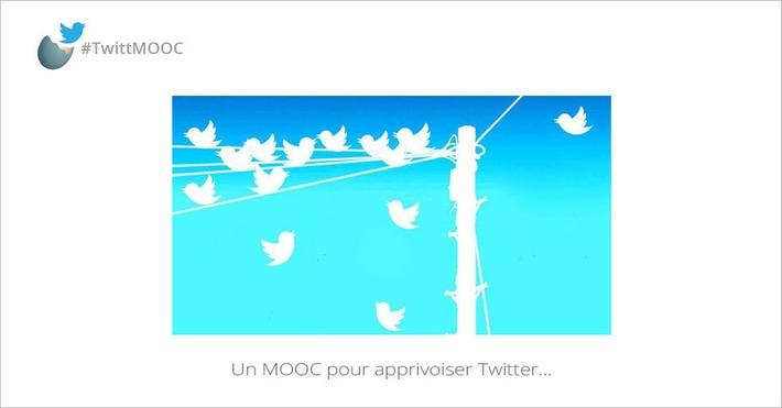 #TwittMOOC... Le parcours libre pour apprivoiser #twitter est enfin référencé sur MOOC Francophone | MOOC Francophone | Scoop.it