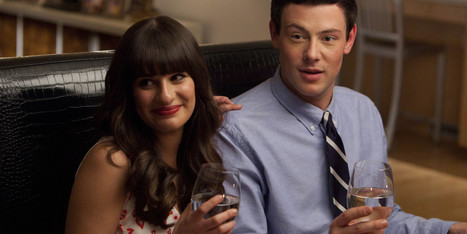 Lea Michele: 'Glee' Tribute Episode To Finn Was 'Therapeutic' | MOVIES VIDEOS & PICS | Scoop.it