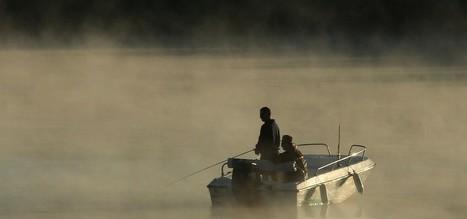 Sanguinet accueille la Coupe de France Pêche en bateau   Vacances dans les Landes   Scoop.it